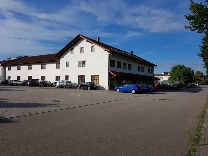 독일 HAGL 본사